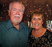 Bill & Judy McLaren by tvlgoddess