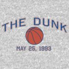 The Dunk by LicensedThreads
