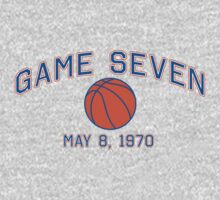 Game Seven by LicensedThreads