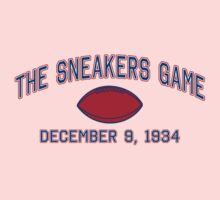 The Sneakers Game Kids Clothes