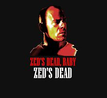 Zed is Dead - for dark shirts T-Shirt