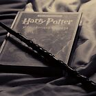 Harry Potter by Haizea95