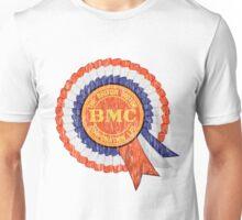 BMC rosette Unisex T-Shirt