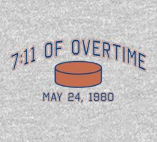 7:11 of Overtime by LicensedThreads