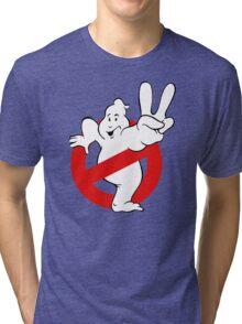 Ghostbusters 2 II Tri-blend T-Shirt