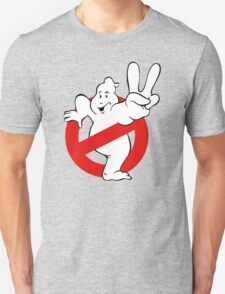 Ghostbusters II Movie T-shirt for Men or Women