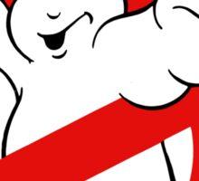 Ghostbusters 2 II Sticker