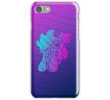 R TO RESTART iPhone Case/Skin