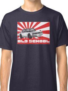 skyline gtr old school Classic T-Shirt