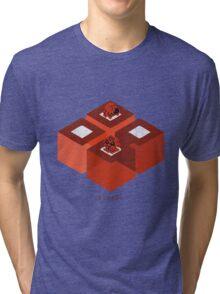 Head over Heels Tri-blend T-Shirt