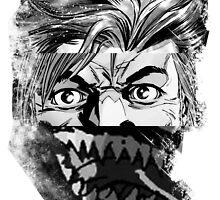 Comic by mroland992