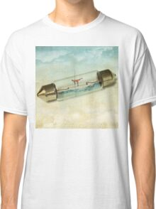 Fuse wire walker Classic T-Shirt
