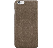 Highland Tweed iPhone Case/Skin