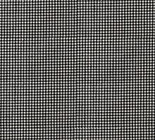 Houndstooth by ixrid