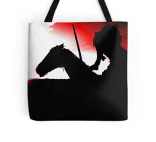 Headless - Red Tote Bag