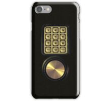 Arcade RPG Controller 2 iPhone Case/Skin