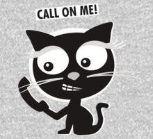 Call on me! by katjacasper