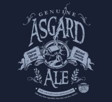 Asgard Ale by HeartattackJack