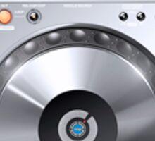 CDJ2000 Nexus Limited Sticker
