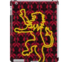 House Lannister (Unworn) iPad Case/Skin