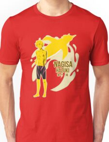 The Penguin Unisex T-Shirt
