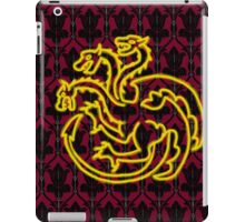 House Targaryen iPad Case/Skin