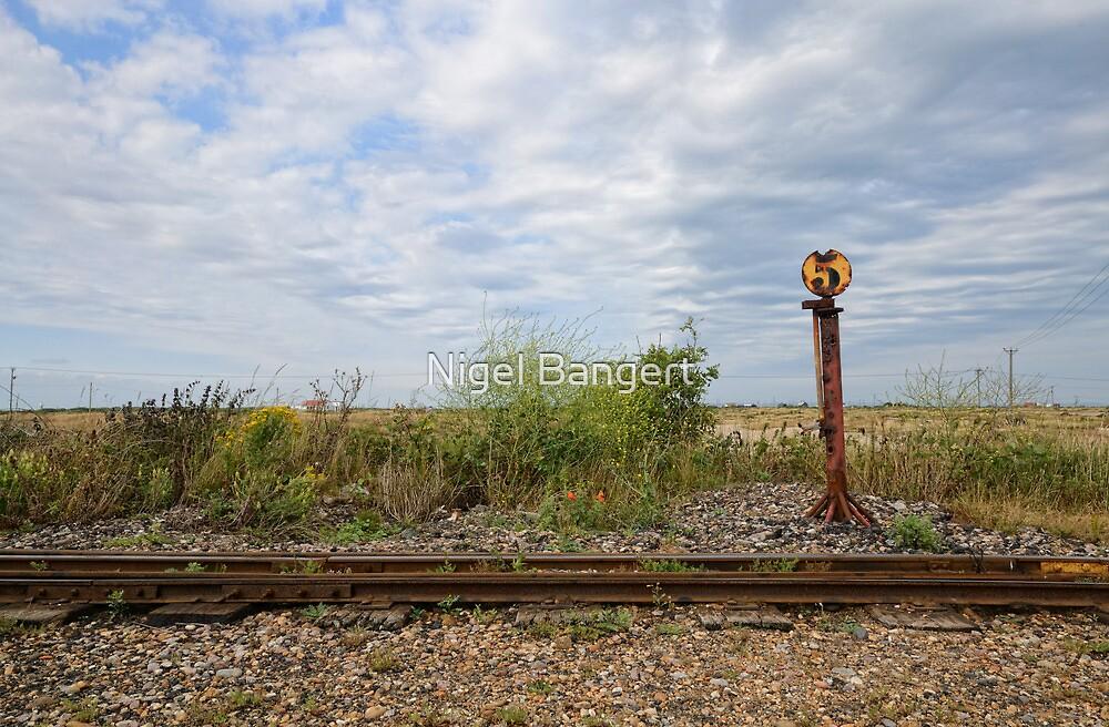 5 mph by Nigel Bangert