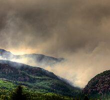 Fire! by njordphoto