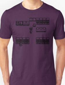 Pokemon Memories T-Shirt