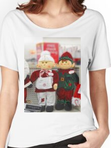Time to decorate for Christmas Women's Relaxed Fit T-Shirt