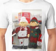 Time to decorate for Christmas Unisex T-Shirt