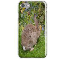Bunny case iPhone Case/Skin