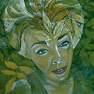 leaf halo 2 by evon ski