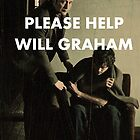 Someone please help Will Graham by ultraviolet56