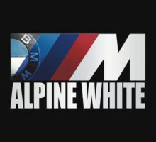 ///M Alpine White by Picshell80