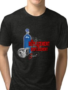 13Twenty Apparel - Replacement for Displacement Tri-blend T-Shirt