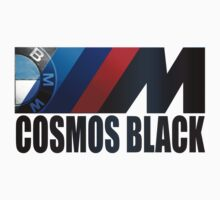 ///M Cosmos Black by Picshell80