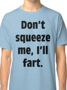 Starchy Quote Classic T-Shirt
