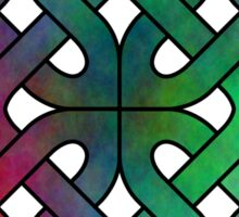 Celtic Knot 05 Sticker