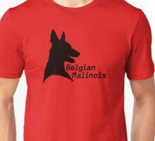 Belgian Malinois pride! Unisex T-Shirt