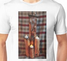 Dedicated to the fallen officers Unisex T-Shirt