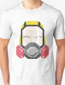 Walter White, Lab Technician  T-Shirt