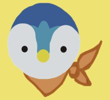 Piplup! Baby Tee