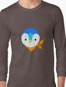 Piplup! Long Sleeve T-Shirt