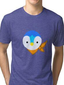 Piplup! Tri-blend T-Shirt