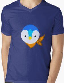 Piplup! Mens V-Neck T-Shirt