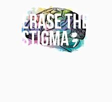 Erase the Stigma Unisex T-Shirt