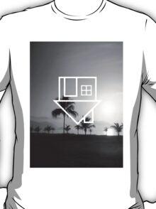 The Neighbourhood Beach T-Shirt