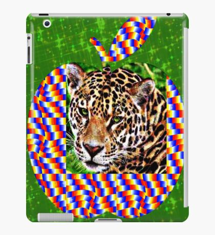 spirit iPad Case/Skin