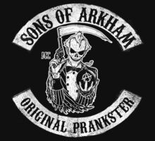 Sons Of Arkham T-Shirt